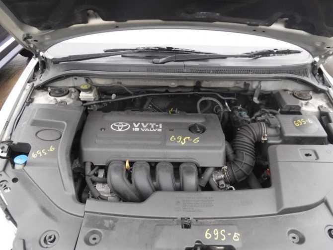 Как установить турбину на двигатель ниссан