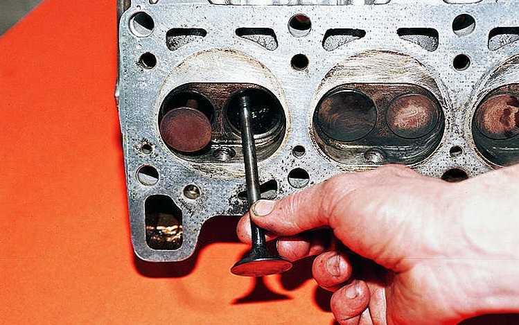 Устройство гбц, неисправности и ремонт