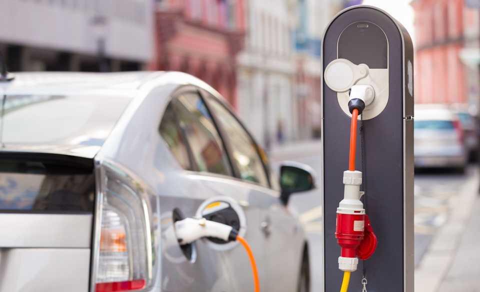 Рейтинг электромобилей: 6 лучших электрокаров в россии