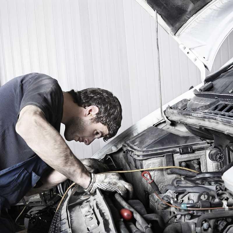 Ремонт автомобилей своими руками виды самостоятельного ремонта авто