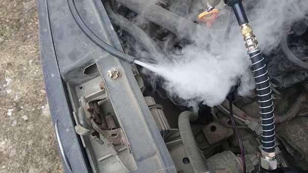 Диагностика топливной системы бензинового двигателя