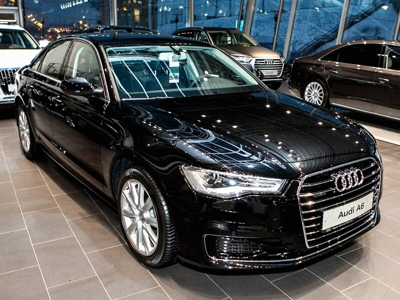 Рейтинг: 10 лучших новых автомобилей за 1500000 рублей