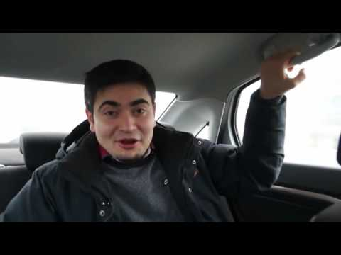 Топ 5 жестких анти тест-драйвов   авто тайм