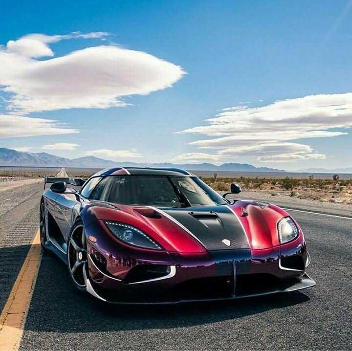 Самый быстрый автомобиль в мире. топ-10 самых быстрых машин
