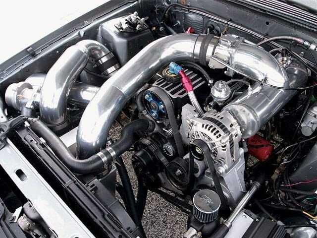 Можно ли увеличить объем двигателя?