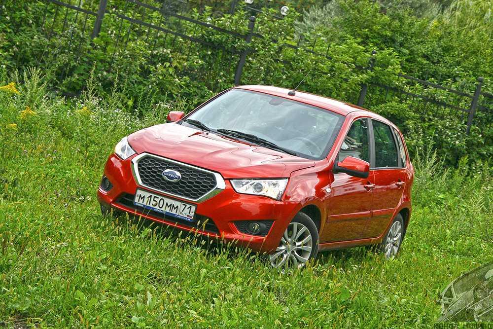 Datsun mi-do: плюсы и минусы, проблемы, поломки и слабые места автомобиля