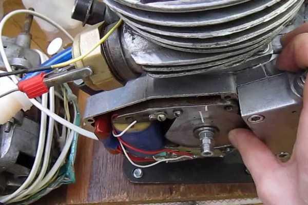 Стробоскопы своими руками для двигателя