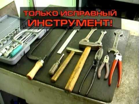 Слесарные инструменты: требования, виды и советы по выбору