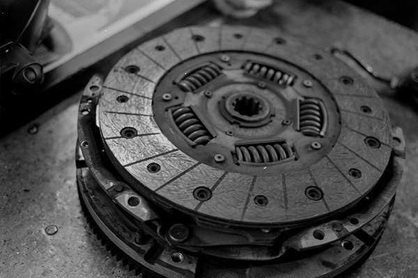 Ремонт и замена сцепления в автомобиле - autopeople