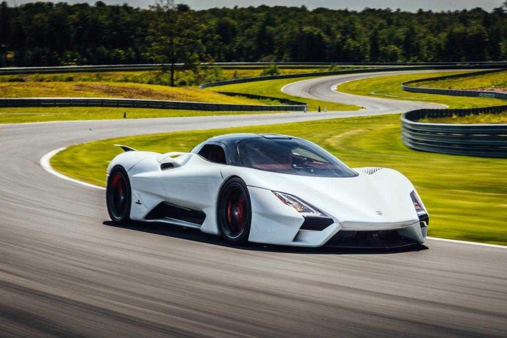 Самые быстрые машины в мире топ-10   funfeel