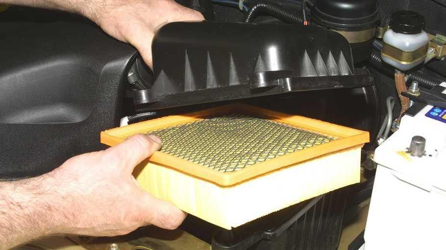 Что будет с двигателем если не менять масляный фильтр