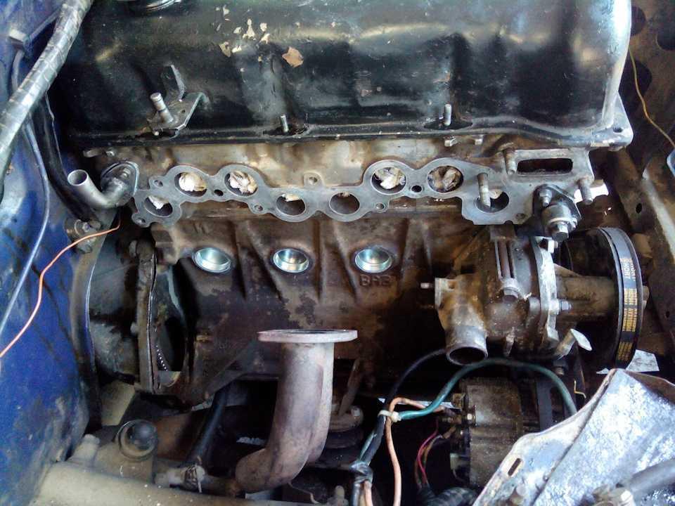 Двигатель не запускается (причины связанные с системой зажигания)