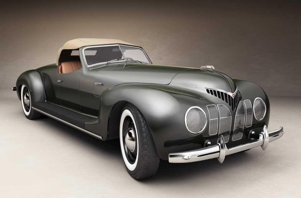 Советские автомобили: топ-10 легендарных моделей, фото