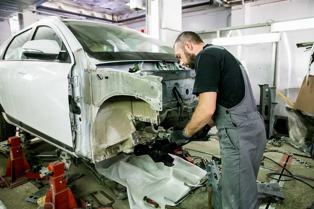 Ремонт автомобилей своими руками - видео, статьи и советы по самостоятельному ремонту автомобилей