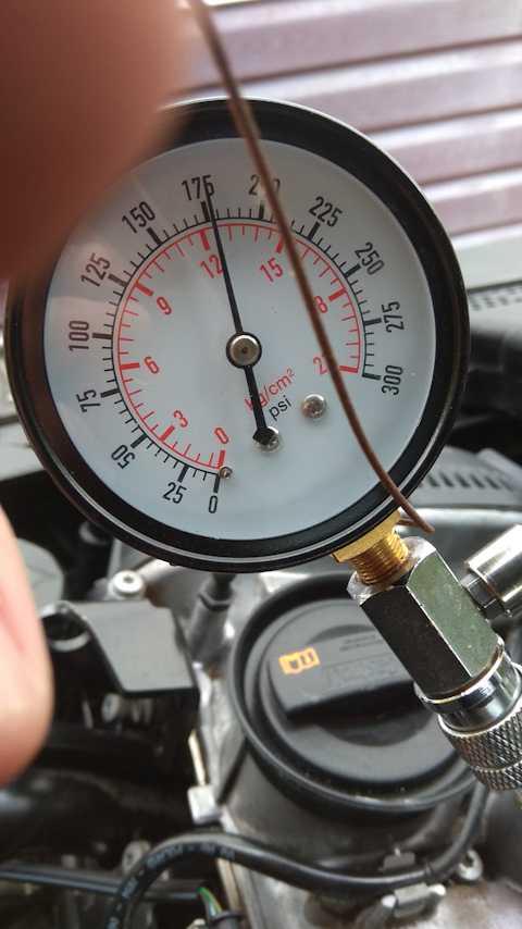 Компрессометр для дизельных двигателей – функции, правила измерения + видео » автоноватор