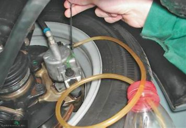 Ремонт тормозной системы ваз своими руками