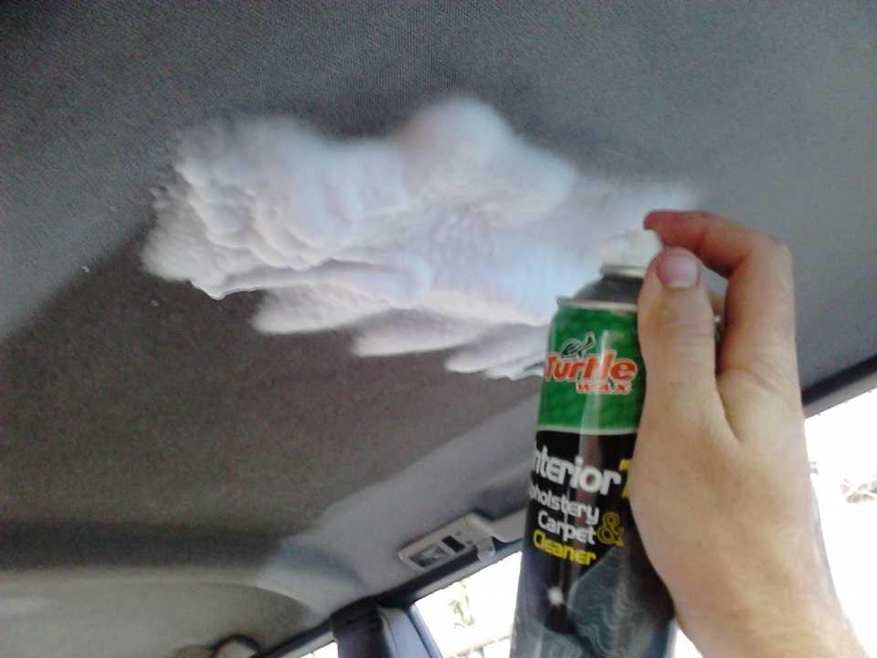 Как помыть днище автомобиля своими руками: советы