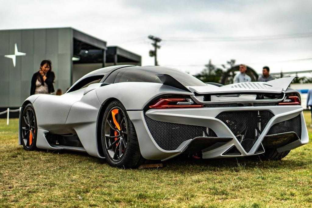 Самые быстрые машины в мире на 2020 год: топ-10 мощнейших серийных моделей спорткаров, которые установили рекорды по максимальной скорости и времени разгона до 100 км/ч