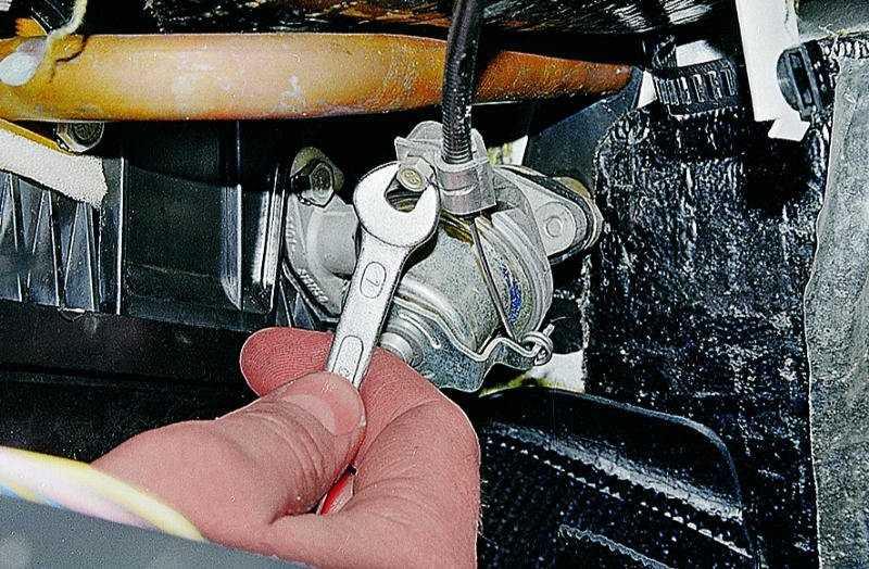 Как менять печку на ваз 2109 -2115, со снятием панели приборов и без