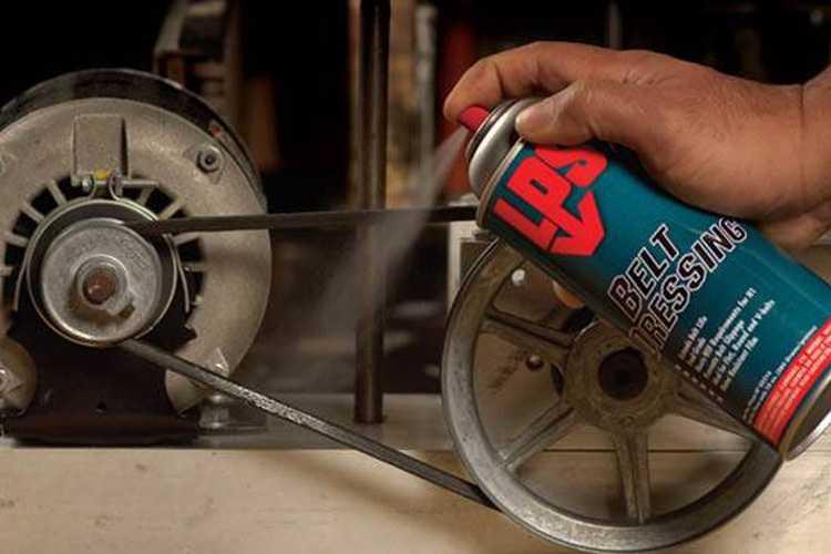 Как заменить ремень генератора (признаки износа, демонтаж, натяжение нового ремня)