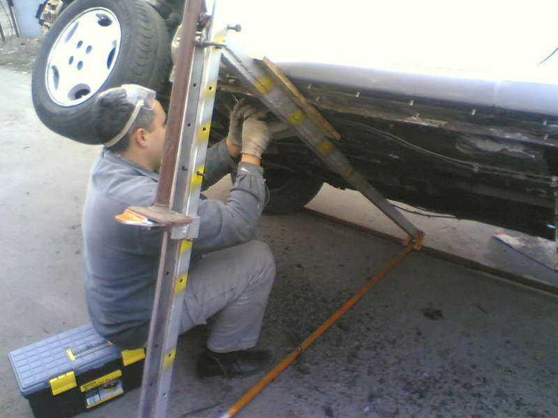 Приспособления для ремонта автомобилей своими руками. полезные самоделки для автомобиля своими руками самодельные приспособления для ремонта легковых автомобилей