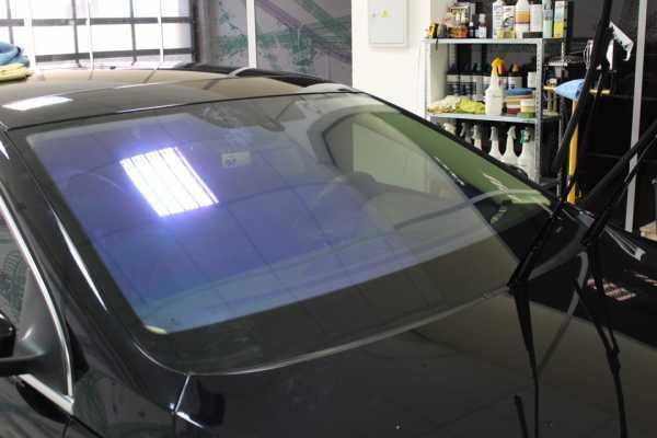 Как заделать трещину на лобовом стекле автомобиля: пошаговая инструкция