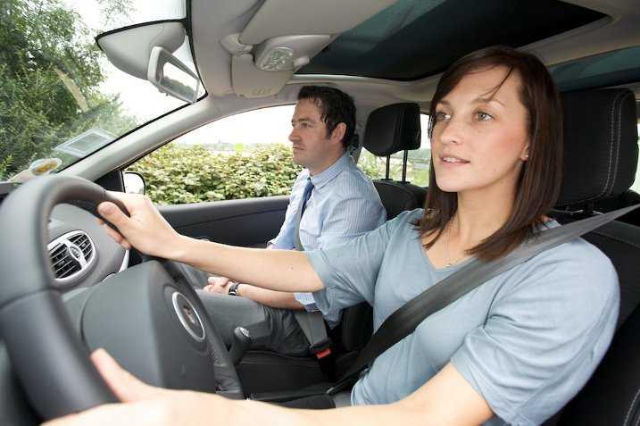 Безопасное вождение автомобиля: езда в особых и сложных условиях
