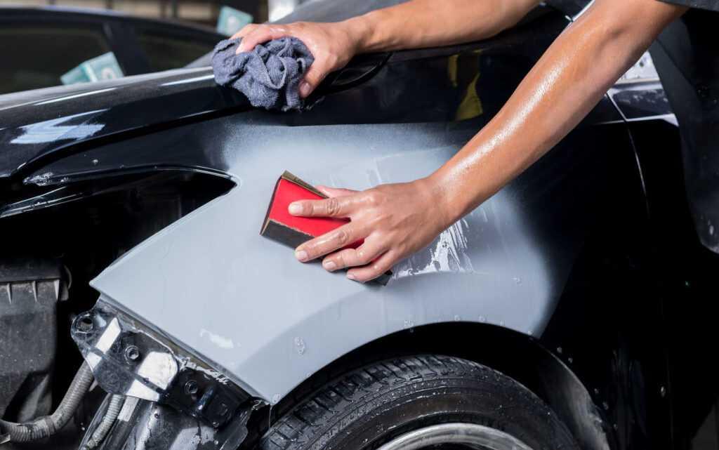 Ремонт авто своими руками: с чего начать новичку во время ремонта автомобиля