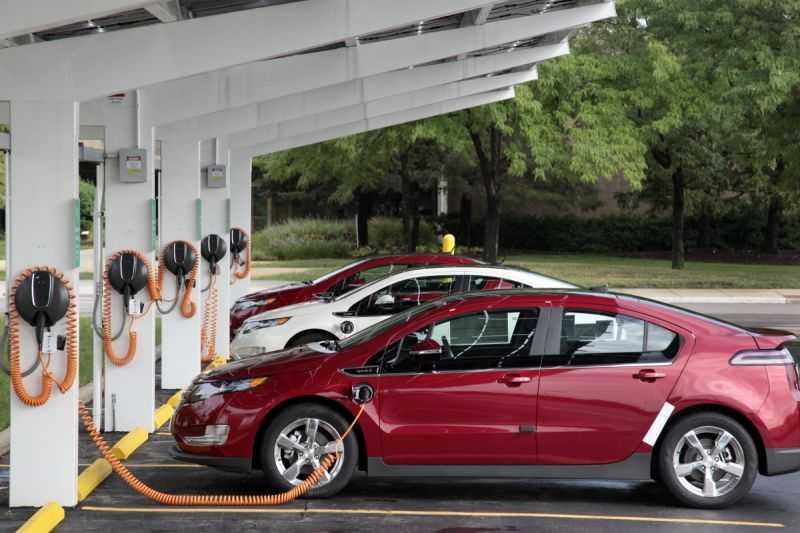 Лучшие электромобили современности, самые популярные электромобили - лучшие топ 10