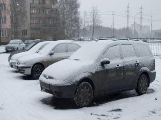 Эксплуатация автомобиля зимой. рекомендации.