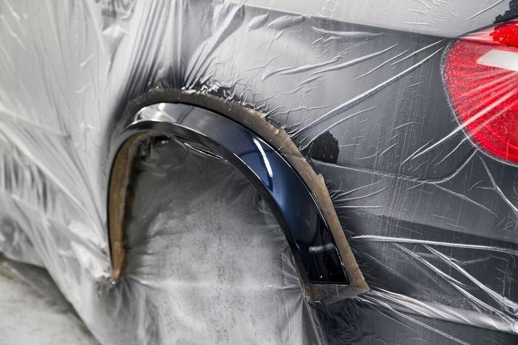 Ремонт ржавого кузова своими руками: способы борьбы со ржавчиной