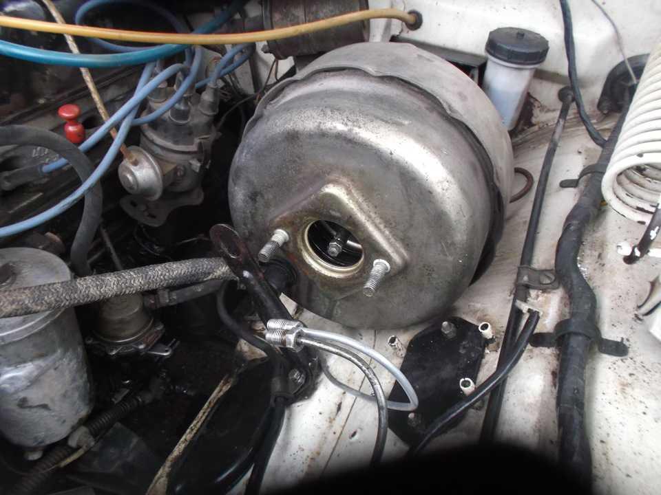 Плохие тормоза ваз 2110 - всё об автомобилях лада ваз