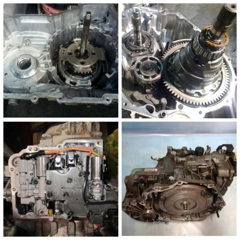 Неисправности механической коробки передач (мкпп), причины и их устранение