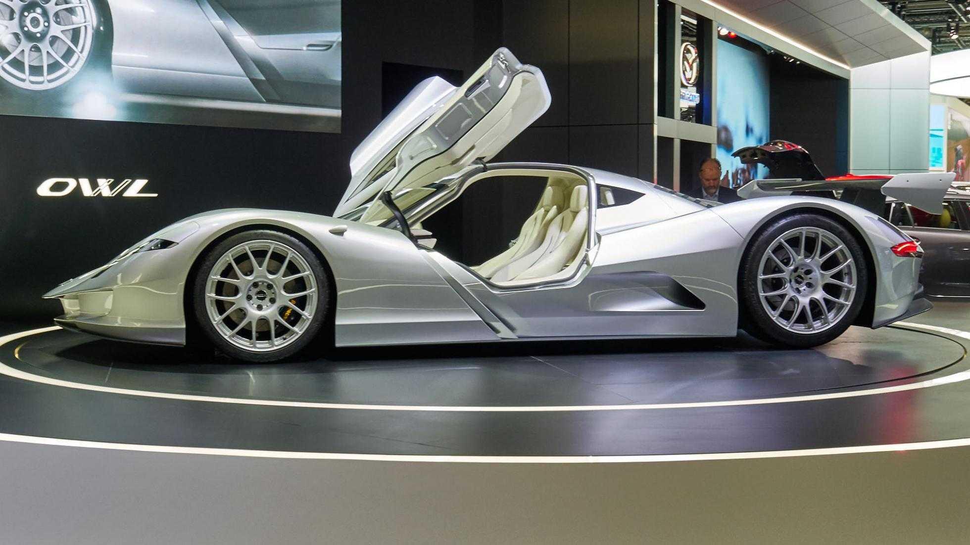 100 самых красивых спортивных автомобилей всех времен взгляд из 2017 года