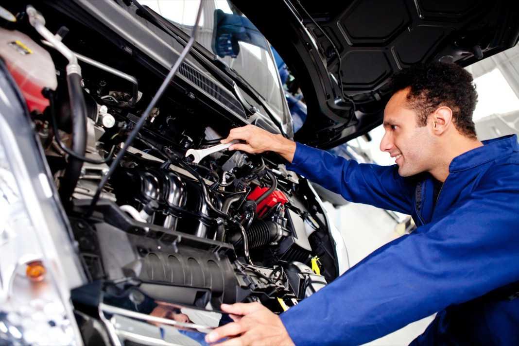 Основные приемы кузовного ремонта автомобиля своими руками