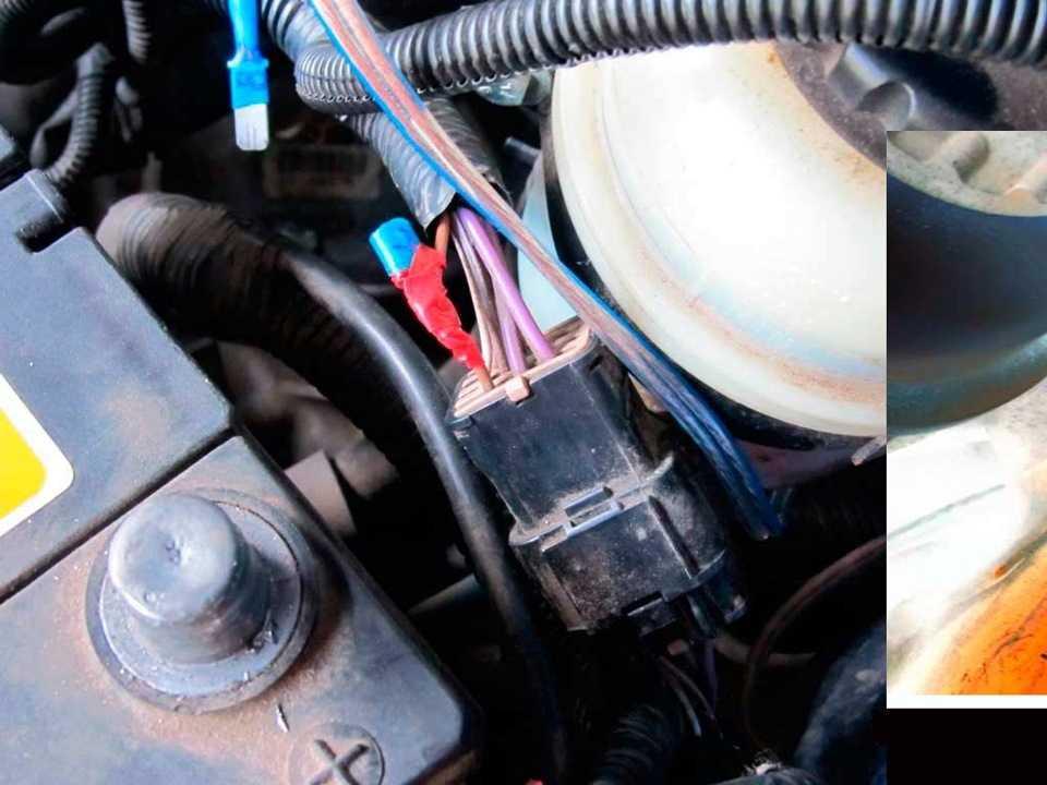 Сигнализация блокирует двигатель: как снять блокировку