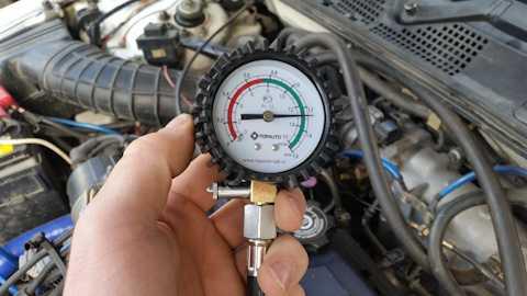 Как проверить компрессию на дизельном двигателе? - энциклопедия автомобилиста - ремонт авто своими руками