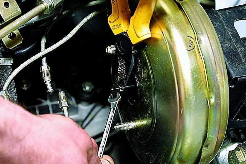 Не тормозят задние колеса ваз 2110 - всё об автомобилях лада ваз