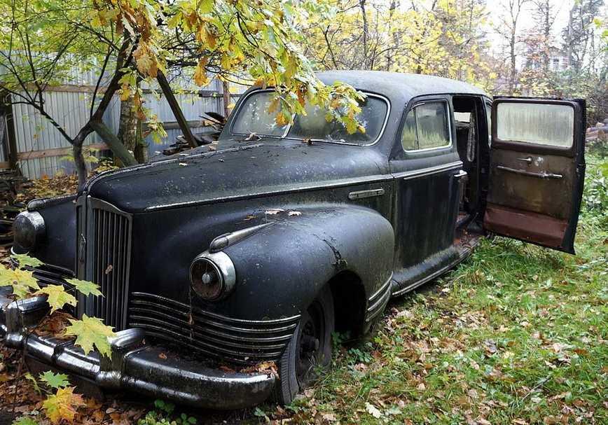 Топ-10 редких советских автомобилей | avtotachki