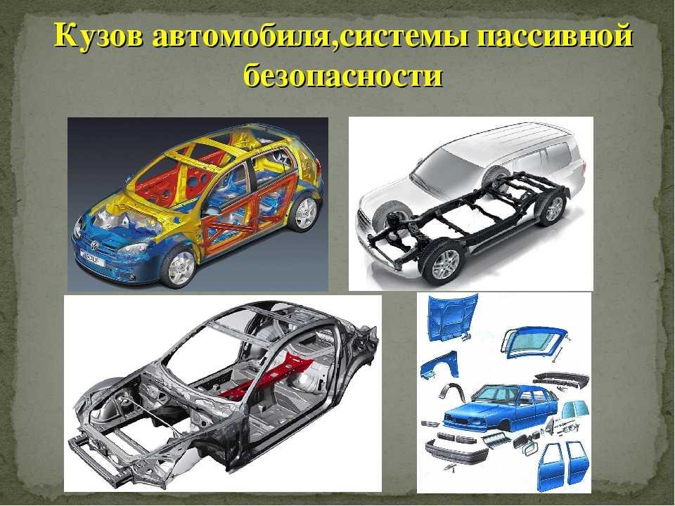 Десять самых важных технологий для безопасности автомобиля » 1gai.ru - советы и технологии, автомобили, новости, статьи, фотографии