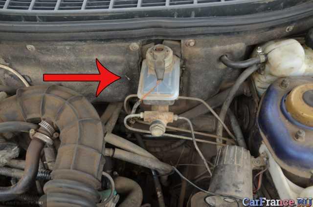 Почему обороты падают и машина глохнет при нажатии на педаль газа