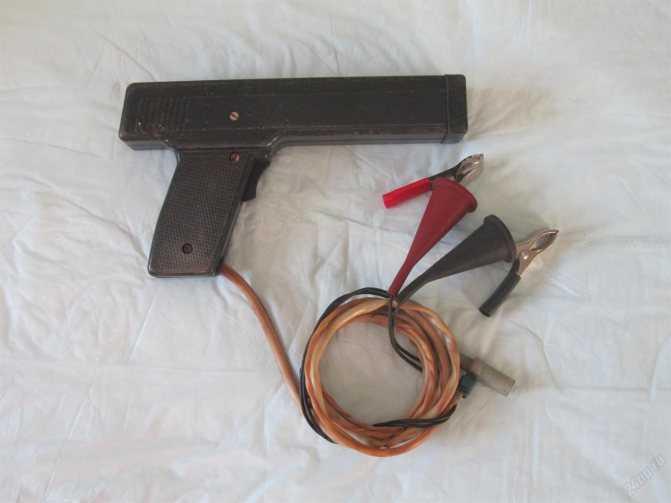 Стробоскоп для выставления зажигания своими руками. лучший способ установки момента зажигания - стробоскоп. в этой статье речь идет о способах выставления зажигания - самодельный и купленный стробоскоп