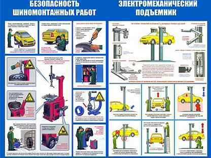 Инструкция по охране труда для водителя автотранспортного средства