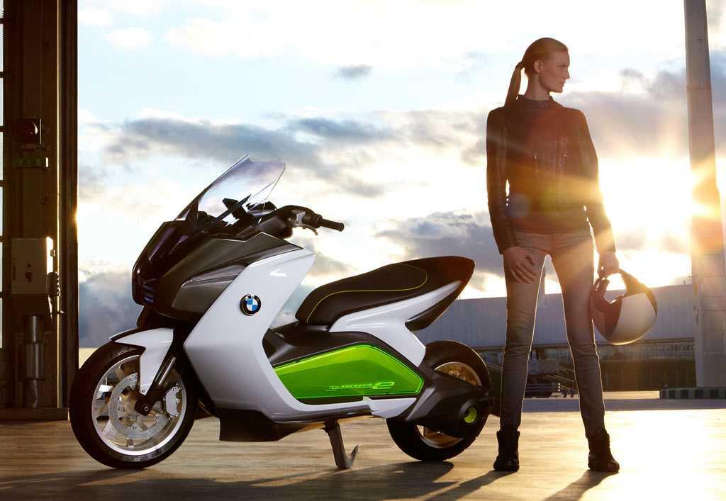 Топ-10 лучших дешевых скутеров в 2021 году