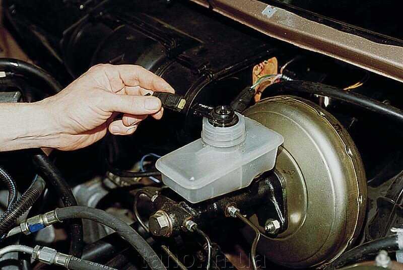 Как улучшить тормоза на гранте? - ремонт авто своими руками - тонкости и подводные камни